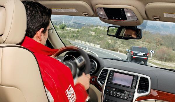 Cómo eliminar las vibraciones de tu coche