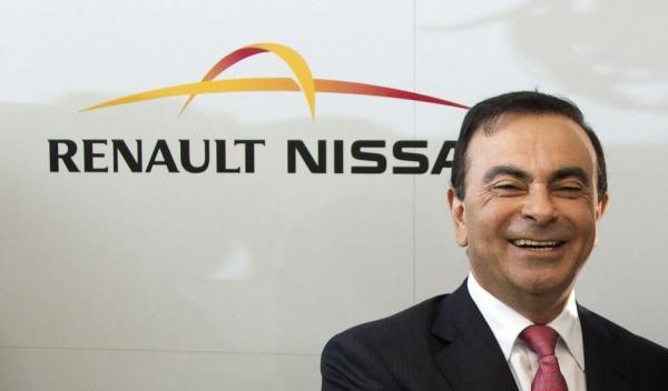 Renault-Nissan abrirá en Silicon Valley