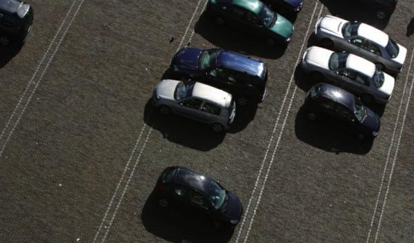 Un tercio de los europeos no aparca a la primera