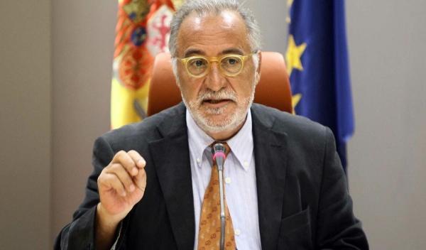 Pere Navarro se gasta un millón de euros en su despacho