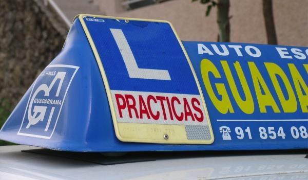 Cada vez se expiden menos carnés de conducir en España
