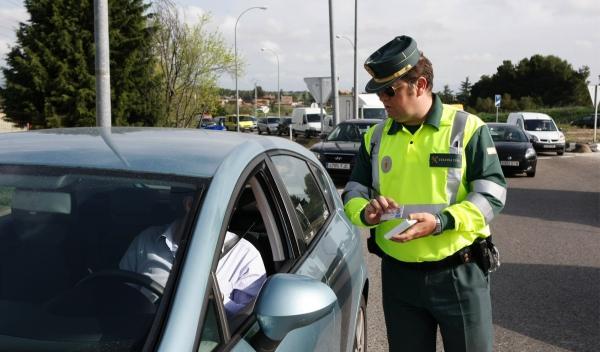 El 46% de los conductores condenados son menores de 35 años