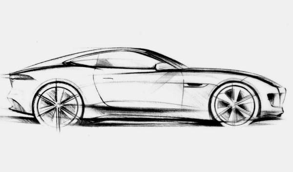 El Jaguar C-X16 se presentará en el Salón de Frankfurt