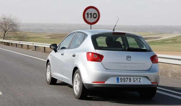AEA: los 110 km/h no beneficiaron en nada a los conductores