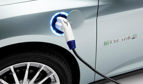 Ferroliera: energía de trenes para cargar coches eléctricos