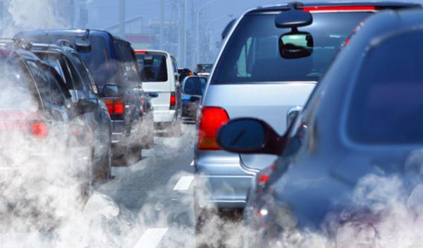 Nueve de cada diez españoles respira aire contaminado