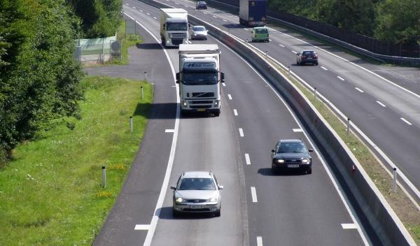 Las autopistas alemanas o Autobahn serán de pago en 2 años