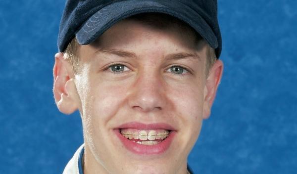 Sebastian Vettel-2003