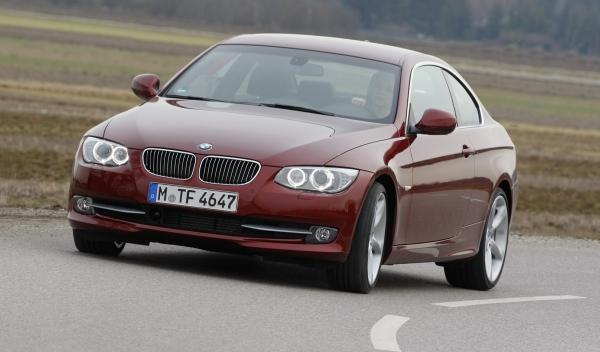 BMW exportará arroz desde Argentina para importar coches