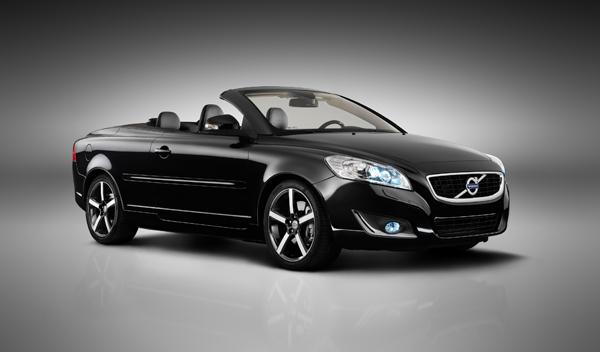 Volvo C70 Inscription frontal