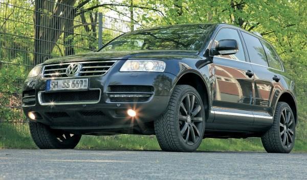 Segunda-mano-Volkswagen-Touareg-v10-tdi-frontal
