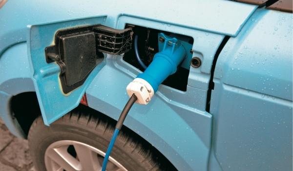 Daimler producirá un coche eléctrico con BYD