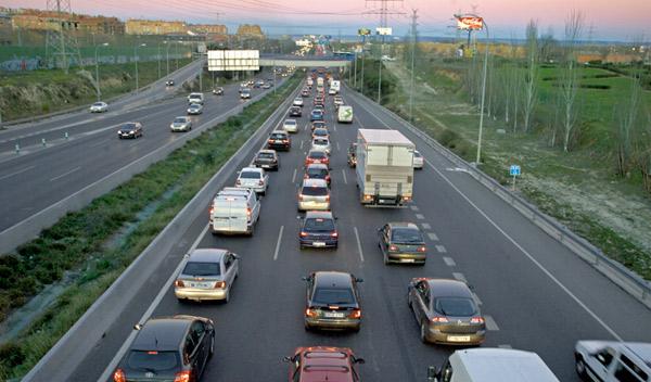 Politécnica de Valencia: mejorar el tráfico con matemáticas