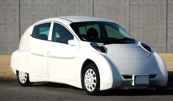 Sim-Lei EV: récord de autonomía en un coche eléctrico