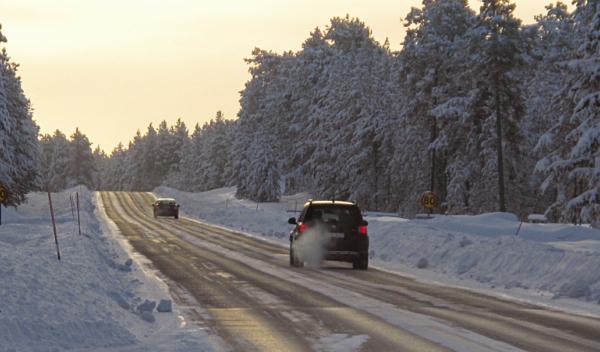 Suecia iluminación
