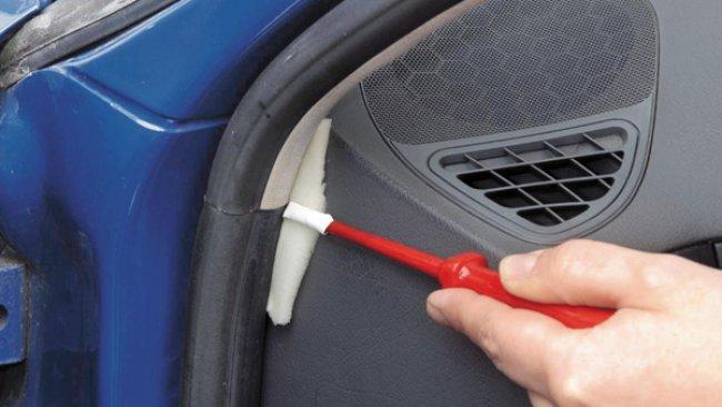 Elimina los ruidos del coche: Causas y soluciones