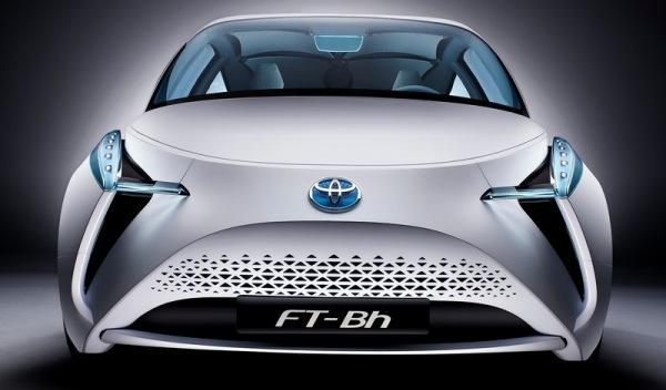 Toyota-FT-Bh_Concept_delantera salón de Ginebra 2012