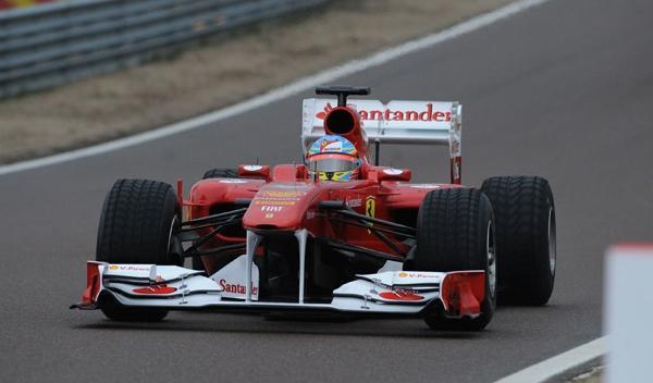 Alonso afirma que tiene potencial para ganar