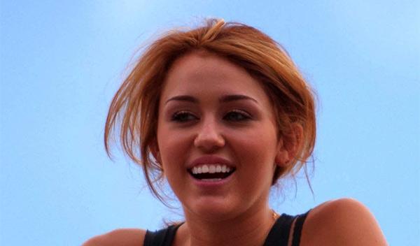 Miley Cyrus se compra un McLaren MP4-12C
