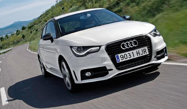 Audi A1 2.0 TDI precio