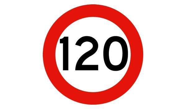 PP quiere subir el límite en autopistas de peaje a 140 km/h