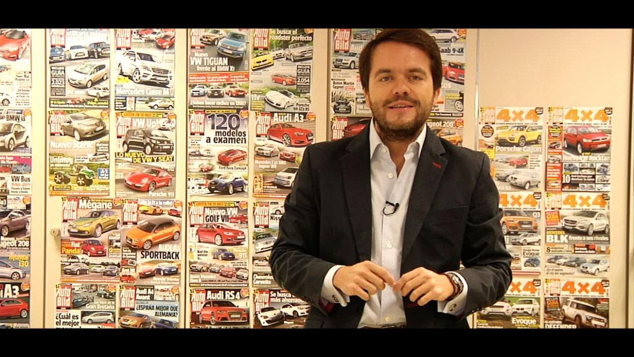 Pruebas de selección del I Máster en Periodismo de Motor