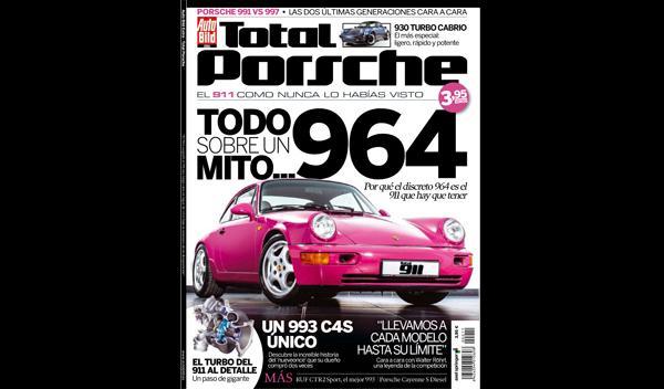 Total Porsche
