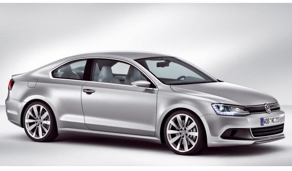 El Volkswagen Golf CC estará listo para 2015