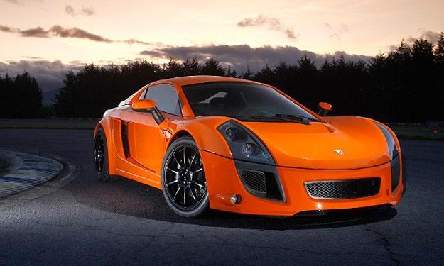 El Mastretta MXT-R puede ir al Autosport International 2013