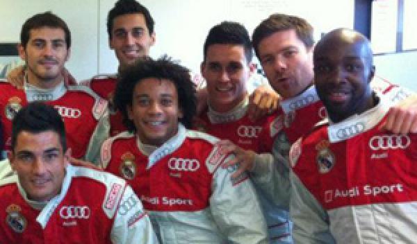 Multa a Marcelo: 6.000 euros por conducir sin carné
