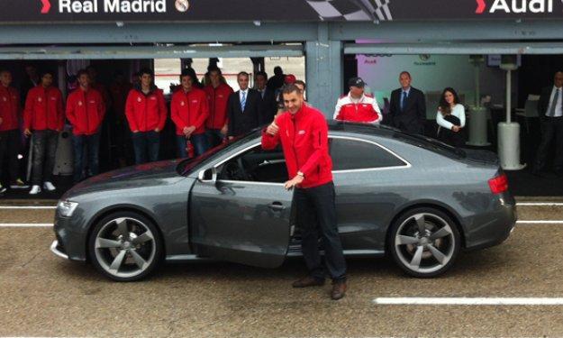 Benzema, multado con 18.000 euros y ocho meses sin carné