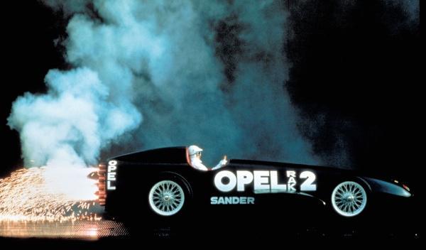 Opel Rak-2