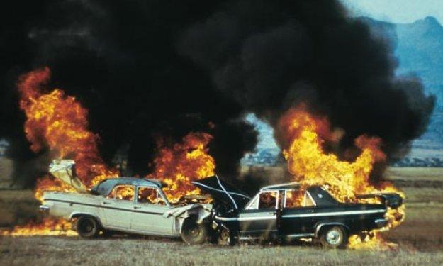 Vídeo con rap y coches: última campaña de seguridad vial