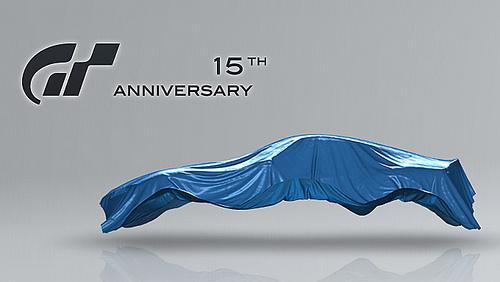 Gran Turismo celebra sus 15 años