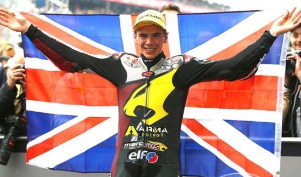 GP de Francia 2013: Redding se estrena en Moto2