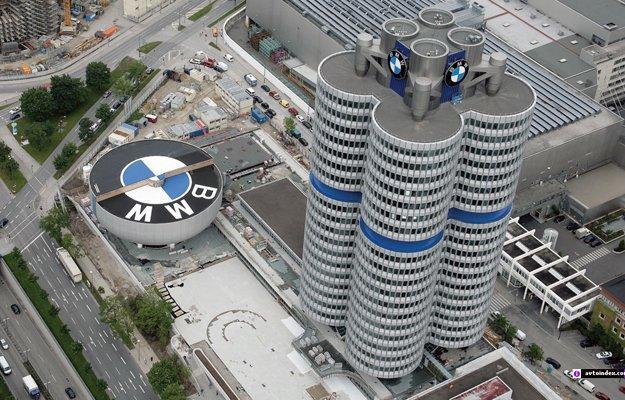 BMW contratará a 25 jóvenes españoles en paro