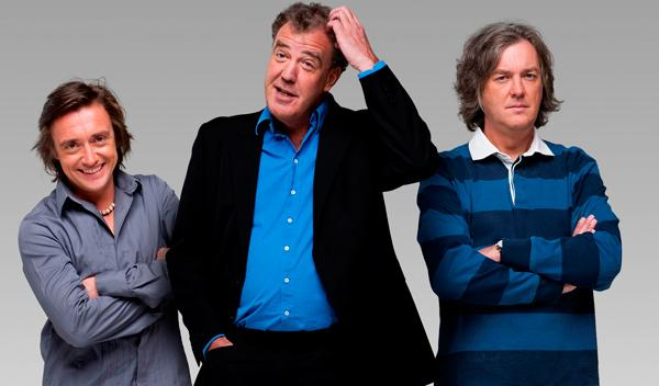Top Gear 20x04: duelo de Mercedes SLS