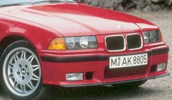 Convierte su viejo BMW E36 en una piscina con ruedas