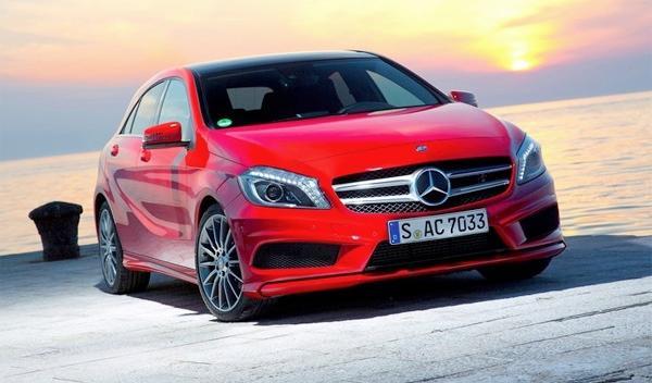Francia levanta la prohibición de matricular Mercedes