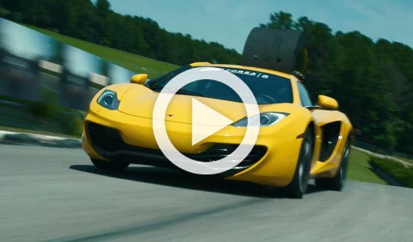 Forza Motorsport 5: suma 17 nuevos modelos adicionales