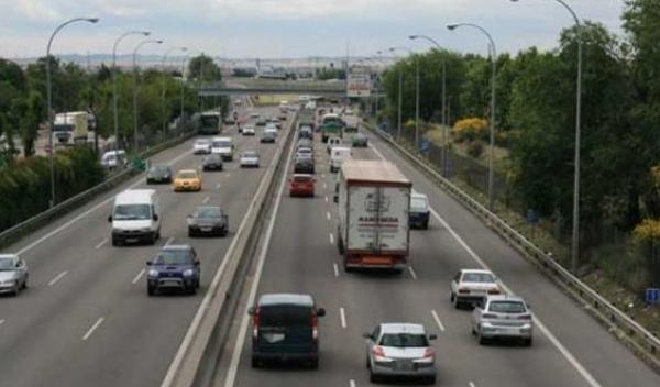 El Consejo de Ministros aprueba el límite de 130 km/h