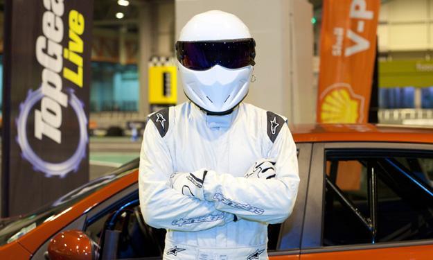 El ex Stig revela los secretos más íntimos de Top Gear