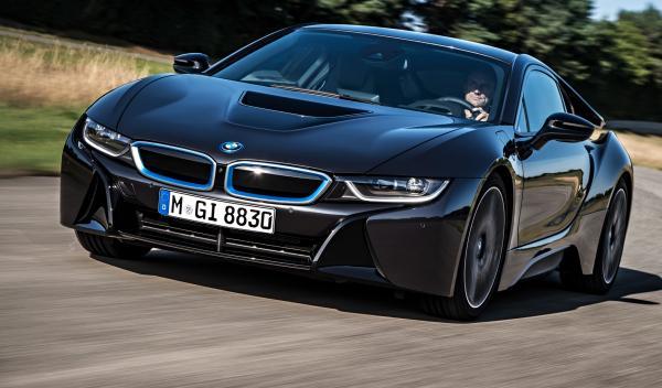Los coches más valorados en Internet