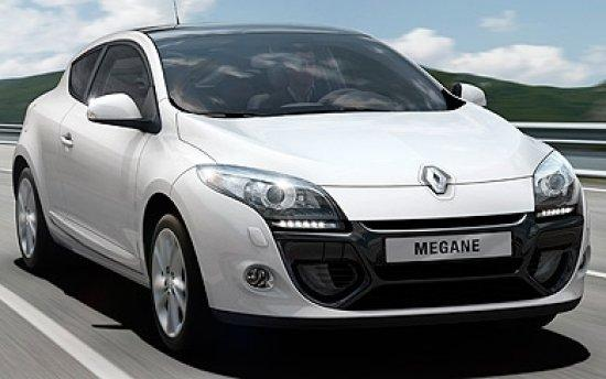 Los coches más vendidos en octubre de 2013