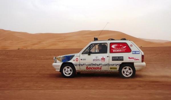 Participantes edición 2013 recorrieron 2.000 kilómetros