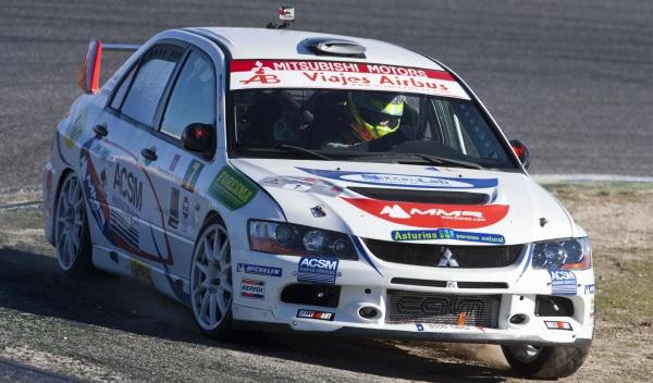 Rally Race Comunidad de Madrid 2013