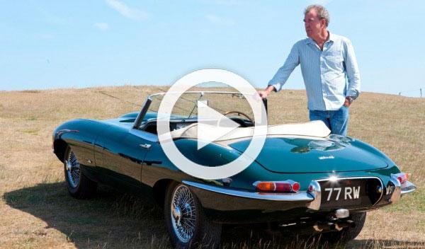 Top Gear: The Perfect Road Trip, ya puedes verlo aquí