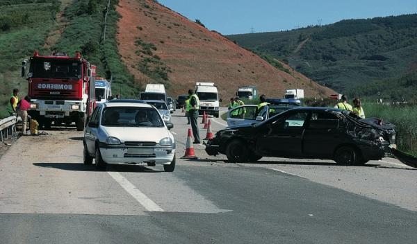 La N-340 y la A3, las peores carreteras de España
