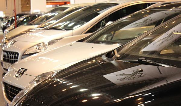 Piden que el nuevo PIVE incluya a coches con dos años