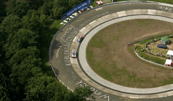 Bernie Ecclestone confirma que quiere comprar Nürburgring